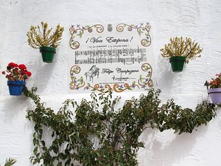 Bonita casa mata en pleno casco antiguo de Estepona