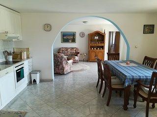 Apartment Moro, between Split and Trogir