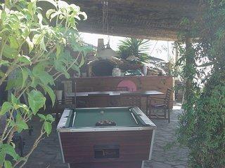Casa del Alizé