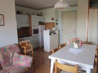 Marcelli di Numana - Affittasi appartamento a 200m dal mare - 6 posti letto