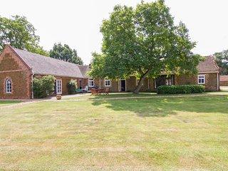 Grooms Cottage (C)