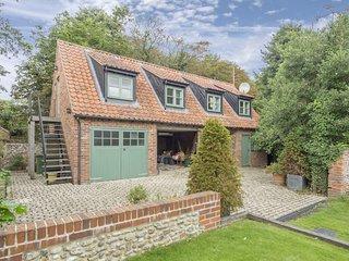 Tudor Cottage Annexe