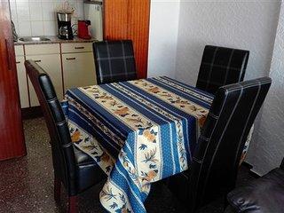 apartamento en segunda linea del mar en Platja d'Aro