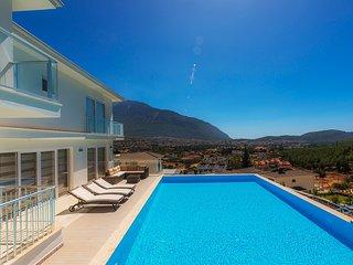 6 Bedroom Luxury Villa