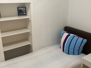 Small 2rooms flat/5 min from metro/Wilmersdorf