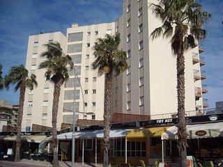 Apartamento en el centro de Platja d'Aro, a solo 100 m del mar
