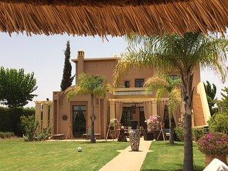 Marrakech Golf de Samanah