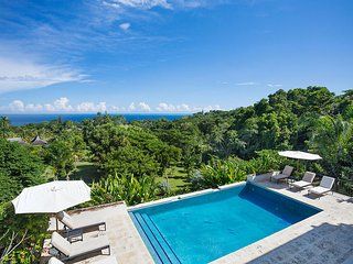 Grand Luxury! Chef! Butler! Resort Facilities! Golf! Beach! Golf Carts!