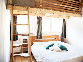 B&B Casa sul Lago - appartamenti : a 100 m dal lago di Caldonazzo