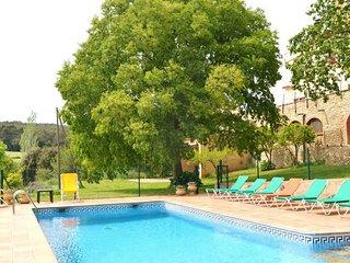 8 bedroom Villa in Orfes, Catalonia, Spain : ref 5622332