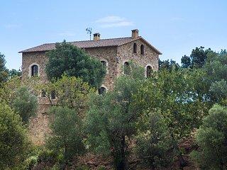 7 bedroom Villa in Llabià, Catalonia, Spain : ref 5622343