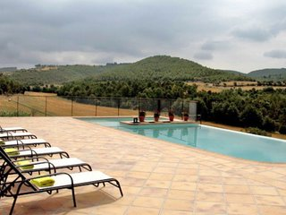 5 bedroom Villa in Balsareny, Catalonia, Spain : ref 5622298