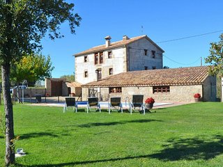 7 bedroom Villa in Casserres, Catalonia, Spain : ref 5622266