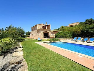 3 bedroom Villa in Son Macia, Balearic Islands, Spain : ref 5484869
