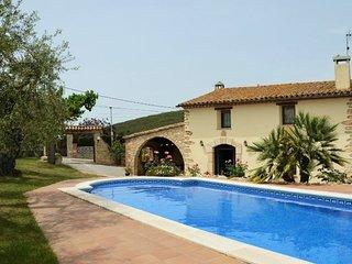 4 bedroom Villa in l'Arboçar De Baix, Catalonia, Spain : ref 5080667