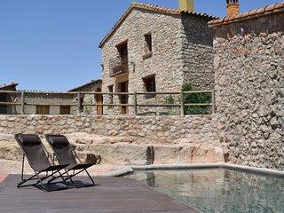 6 bedroom Villa in Castelloli, Catalonia, Spain : ref 5622435
