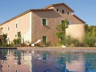 2 bedroom Villa in Vilafranca del Penedès, Catalonia, Spain : ref 5049922