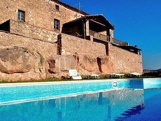 8 bedroom Villa in Bonayre, Catalonia, Spain : ref 5622302