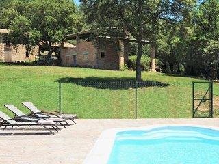 4 bedroom Villa in Olost, Catalonia, Spain : ref 5622467