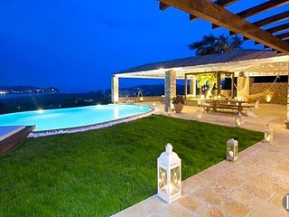 3 bedroom Villa in Corfu, Ionian Islands, Greece : ref 5433108