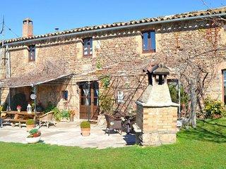 5 bedroom Villa in Sant Genis, Catalonia, Spain : ref 5622448