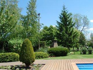 2 bedroom Villa in Lladurs, Catalonia, Spain : ref 5622310