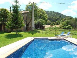 5 bedroom Villa in Solsona, Catalonia, Spain : ref 5622281
