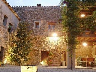 2 bedroom Villa in Fontclara, Catalonia, Spain : ref 5622377