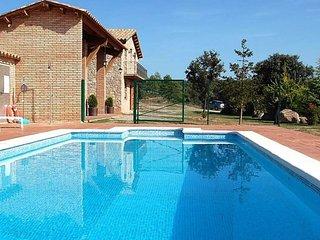 5 bedroom Villa in Olvan, Catalonia, Spain : ref 5622296