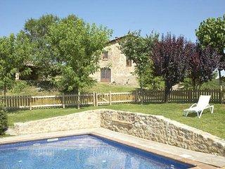 6 bedroom Villa in Gironella, Catalonia, Spain : ref 5622291