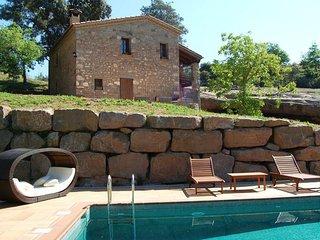 4 bedroom Villa in Prats de Lluçanès, Catalonia, Spain : ref 5622259