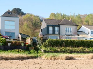 3 bedroom Villa in Saint-Efflam, Brittany, France : ref 5622193