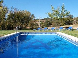 6 bedroom Villa in Gironella, Catalonia, Spain : ref 5622305