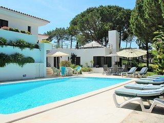 6 bedroom Villa in Quinta do Lago, Faro, Portugal : ref 5607913