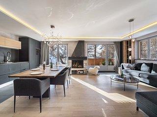Apartment Centauree