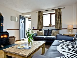 Cranny Cottage, East Thorne  located in Bude, Cornwall