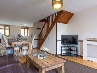 Nook Cottage, East Thorne located in Bude, Cornwall