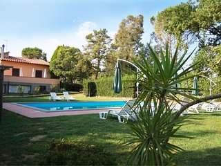 4 bedroom Villa in Corchiano, Latium, Italy : ref 5490523