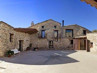 2 bedroom Villa in Guardia de Tremp, Catalonia, Spain : ref 5622503