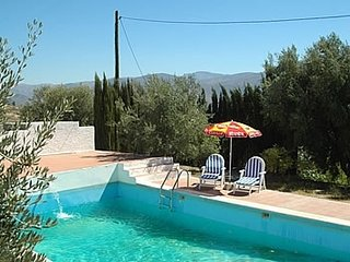 3 bedroom Villa in Granada, Andalusia, Spain : ref 5455089