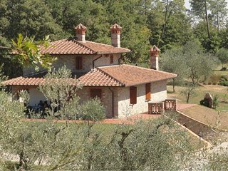 Santarello Villa Sleeps 8 with Pool Air Con and WiFi - 5490567