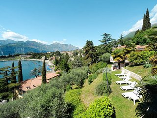 2 bedroom Apartment in Malcesine, Veneto, Italy : ref 5438736