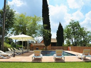 6 bedroom Villa in Estanyol, Catalonia, Spain : ref 5622392