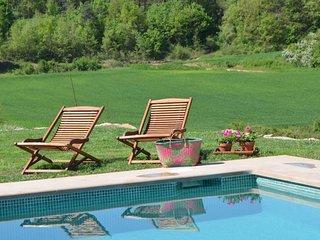 4 bedroom Villa in Vic, Catalonia, Spain : ref 5622454