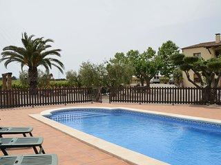 2 bedroom Apartment in l'Arbocar De Baix, Catalonia, Spain : ref 5622427