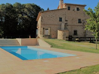 4 bedroom Villa in Terradelles, Catalonia, Spain : ref 5622324