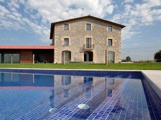 9 bedroom Villa in Vic, Catalonia, Spain : ref 5622452