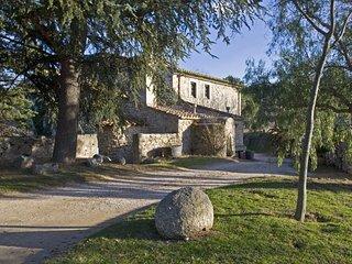 2 bedroom Villa in Oliveda, Catalonia, Spain : ref 5622361