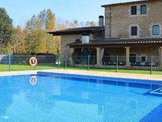 10 bedroom Villa in Cornella del Terri, Catalonia, Spain : ref 5622384