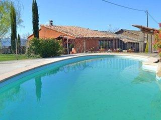 5 bedroom Villa in Sant Genis, Catalonia, Spain : ref 5622450